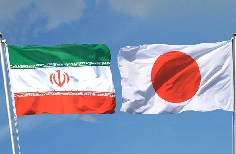 میانجیگری ژاپن بین ایران و آمریکا